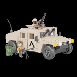 Humvee # Cobi 24303