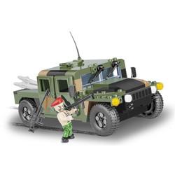 Humvee # Cobi 24304