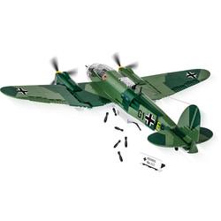 Heinkel He 111 P-4 # Cobi 5534