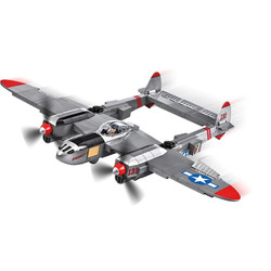 Lockheed P-38 Lightning  # Cobi 5539
