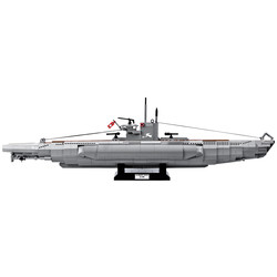 U-boot U-48 VII B # Cobi 4805