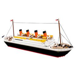 R.M.S. Titanic # Cobi 1914 A