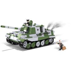 Sd.Kfz.186 Jagdpanzer VI Jagdtiger # Cobi 2484 A