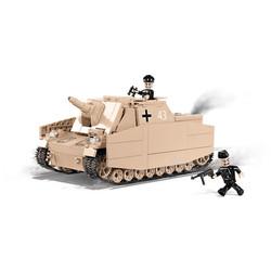 Sd.Kfz.166 Sturmpanzer IV Brummbär # Cobi 2514