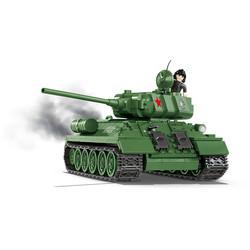 T-34/85 # Cobi 3005 A