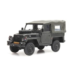 Land Rover 88 lightweight 1:87 # Artitec 6870213