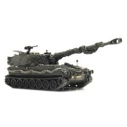 M109 A2 gevechtsklaar 1:87 # Artitec 6870128