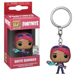 Pocket Pop Sleutelhanger : Fortnite - Brite Bomber