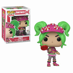Pop! Games: Fortnite - Zoey