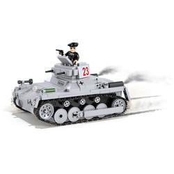 Panzer I Ausf. A # Cobi 2474 A