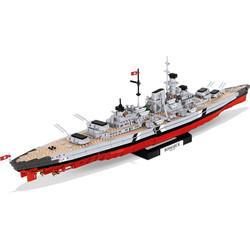 Slagschip Bismarck # Cobi 3081