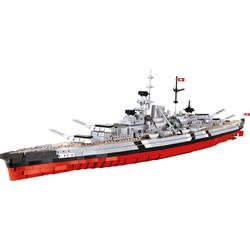 Slagschip Bismarck # Cobi 4810