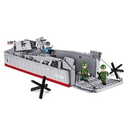 LCVP- Higgins Boat # Cobi 4813