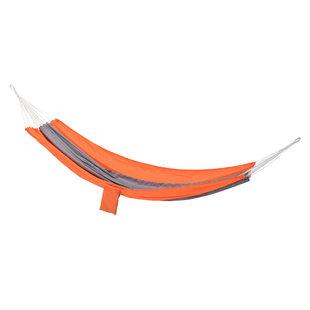 Hangmat Polyester - Oranje