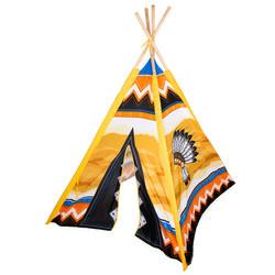Speeltent - Tipi Tent Indiaan