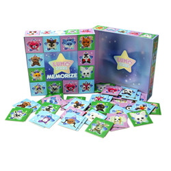 Lumo Stars Memo