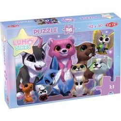 Lumo Stars Puzzel - Buddies - 56 stukjes