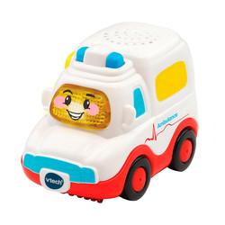 VTech Toet Toet Auto's - Amir Ambulance