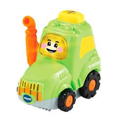 VTech Toet Toet Auto's - Tijn Tractor