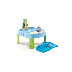Splash & Scoop Bay - Zand- en Watertafel # Step2