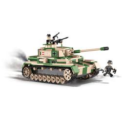 Pz.Kpfw. IV Ausf. F1/G/H # Cobi 2508 A