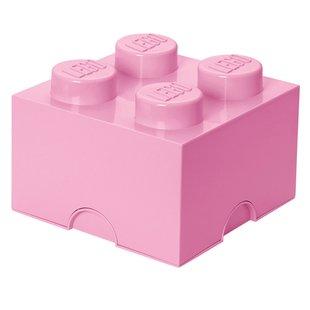 LEGO  4003 Roze Opbergbox 2x2