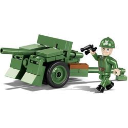 Bofors 37 mm anti-tank geschut # Cobi 2159