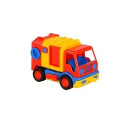 Tom-S Vuilniswagen Truck 21 cm