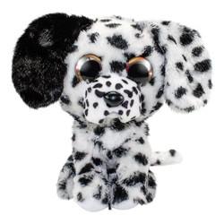 Lumo Stars Knuffel - Dalmatiër Lucky - 15 cm