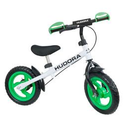 Hudora Loopfiets - Groen