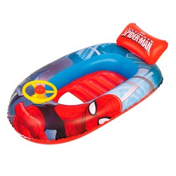 Bestway Opblaasbare Kinderboot Spiderman