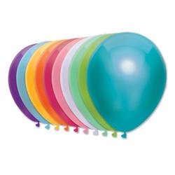 Ballonnen Neon-  10 stuks