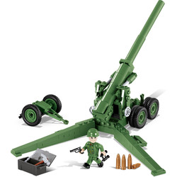 155 mm Geschut M1 Long Tom # Cobi 2394