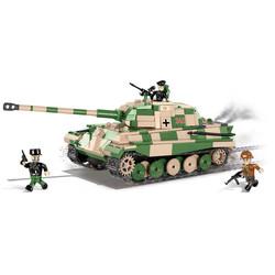 Tiger II SD.KFZ.182 # Cobi 2480 A