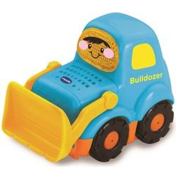 Vtech Toet Toet Bulldozer