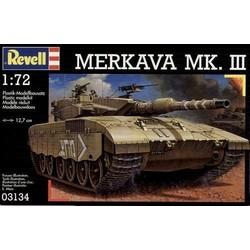 Merkava MK. III 1:72 # Revell 03134
