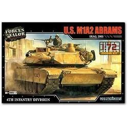 Abrams M1A2 1:72 # FOV 873005A