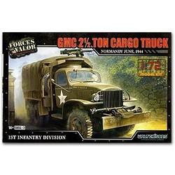 GMC 2.5 Ton Cargo Truck # FOV 873006A