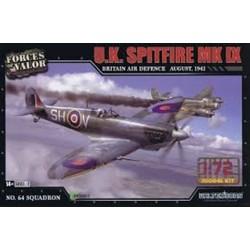 Spitfire MK IX 1:72 # FOV 873009A