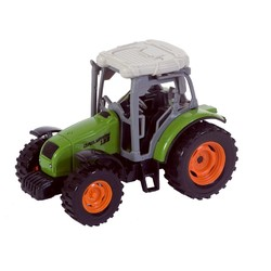 Dutch Farm Groene Tractor 1:32