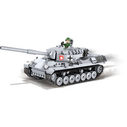 Leopard 1 # Cobi 3037