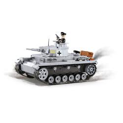 Panzer III Ausf. E # Cobi 2523