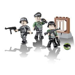 Duitse Soldaten # Cobi 2027