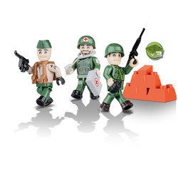 Amerikaanse Soldaten #  Cobi 2026