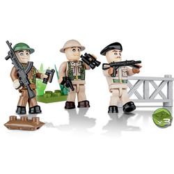 Britse Soldaten  # Cobi 2028