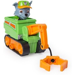 Paw Patrol Ultimate Rescue Mini  Voertuig- Rocky + kraan