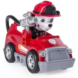 Paw Patrol Ultimate Rescue Mini Voertuig - Marshall