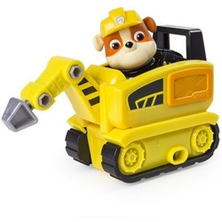Paw Patrol Ultimate Rescue Mini Voertuig - Rubble