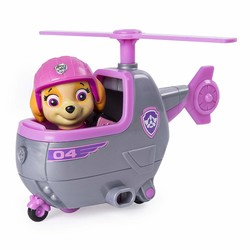 Paw Patrol Ultimate Rescue Mini Voertuig - Skye