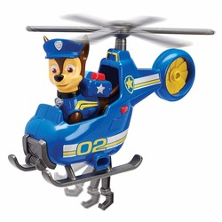 Paw Patrol Ultimate Rescue Mini Voertuig - Chase